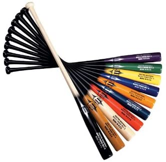 Easton MLF5 Maple Fungo Wood Baseball Bat