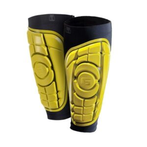 best youth shin guards