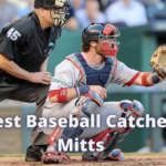 10 Best Catchers Mitts for Youth and Adult