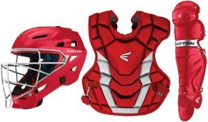 easton youth catchers gear 9-12