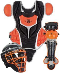 Louisville Slugger youth catchers gear 9-12