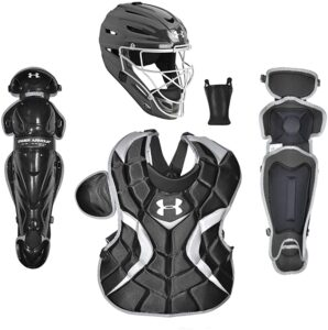 under armour youth catchers gear 9 12