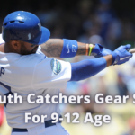 10 Best Youth Catchers Gear 9-12 Year Old Players in 2021