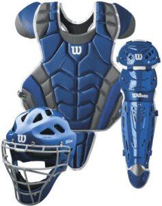 Wilson Catchers Gear Full Set