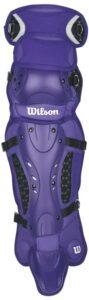 Wilson ProMotion Catchers Leg Guard