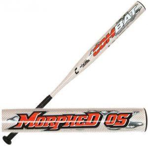 COMbat 2012 Morphed Fastpitch Softball Bat