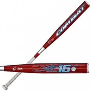 2014 Combat LFFP6 31/19 Lisa Fernandez Hybrid Fastpitch Softball Bat New