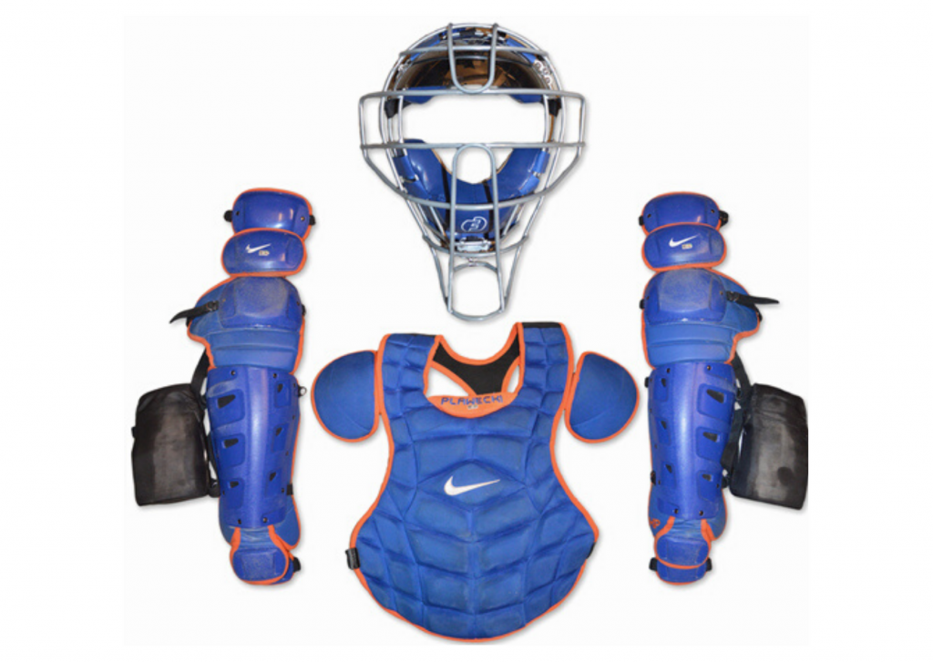 Nike Catchers Full Gear Set