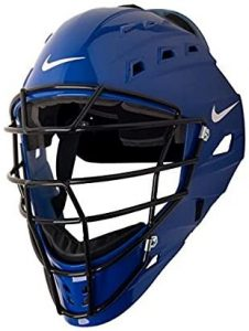 Nike De3539 Catchers Mask