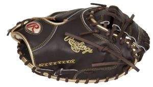 Rawlings Gold Baseball Glove Series