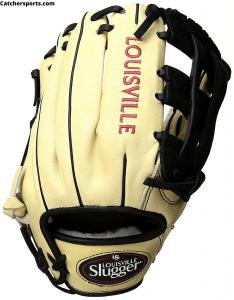 louisville slugger gloves