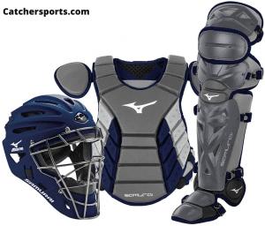 Mizuno Catchers Gear - Best Youth Catcher's Helmet