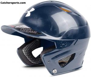 Under Armour Converge Batting Helmet
