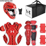 Under Armour Catchers Gear [Superior Protection & Comfort]