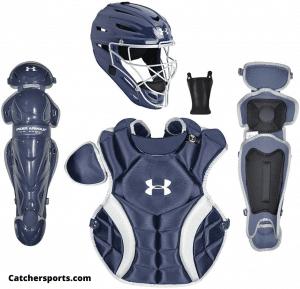 Under Armour Catchers Gear - Baseball Catchers Gear & Equipment