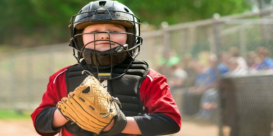 Best Youth Catcher Gear For 7-9 Years Old