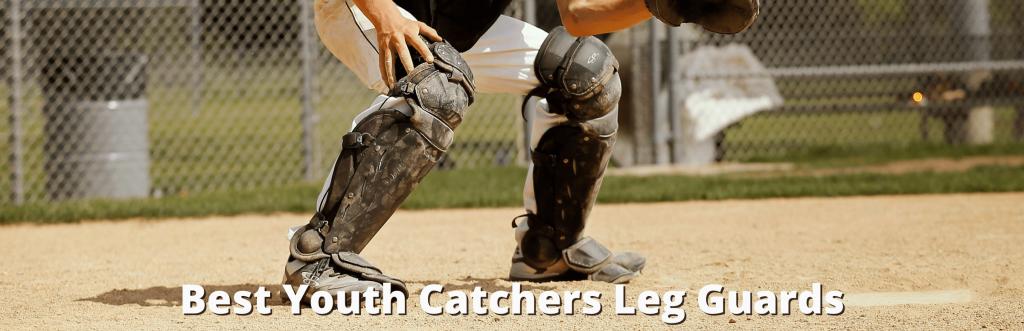 Best Youth Catchers Leg Guards