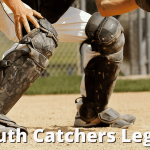 Best Youth Catchers Leg Guards [ Buying Guide 2021 ]